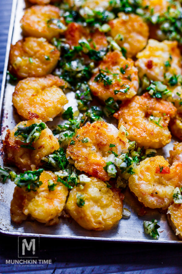 5 easy steps to make the perfect shrimp scampi munchkin time 5 easy steps to make the perfect shrimp scampi recipe april 2018 munchkintime forumfinder Choice Image