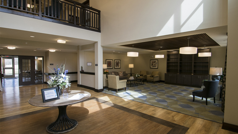 Silver Birch Affordable Assisted Living Community Now Open