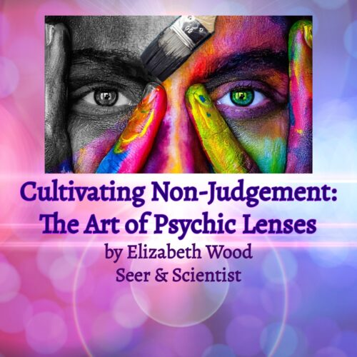 The Art of Psychic Lenses Ebook