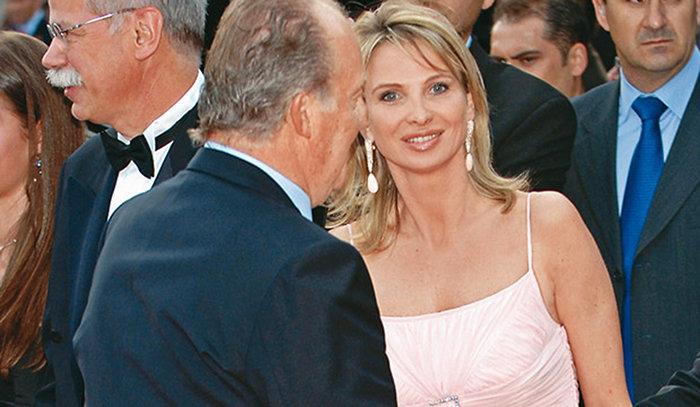 Es creble que Juan Carlos I ofreci matrimonio a Corinna