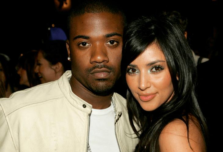 Kim Kardashian Y Ray J Page Six