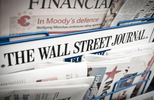 Tres periodistas de The Wall Street Journal son expulsados de China por un supuesto titular racista - Sociedad - Mundiario