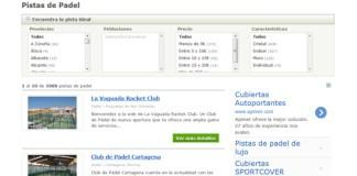Web de PistaEnJuego.com