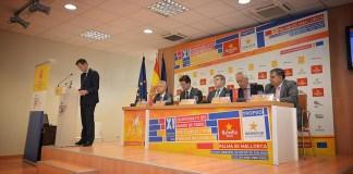 XI Campeonato del Mundo de Pádel en España