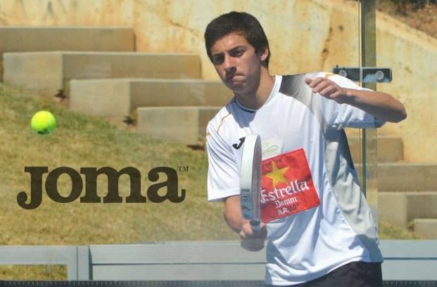 Martin Di Nenno ficha por Joma