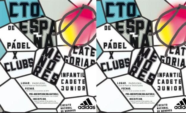 Campeonato Menores por Clubes