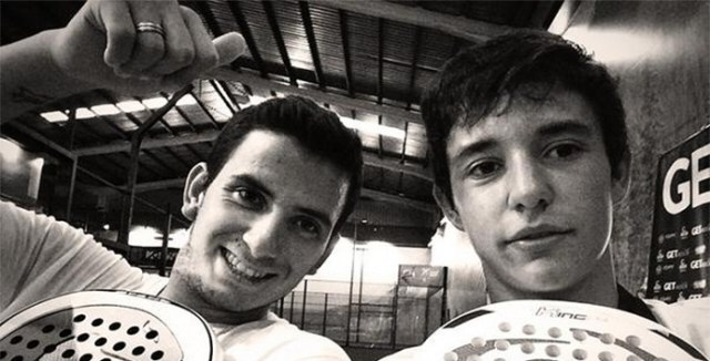 Belluati  y Javier Redondo se separan