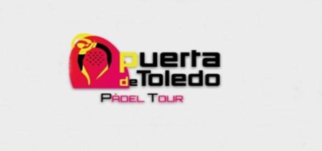 Puerta de Toledo Padel Tour