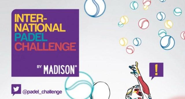 Final International Padel Challenge 2014