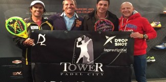 Tower Padel City