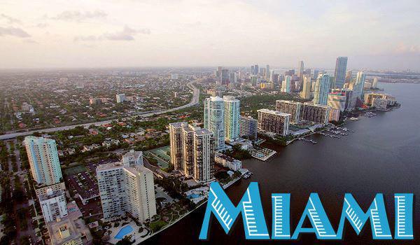 FIP Open 2015 Miami
