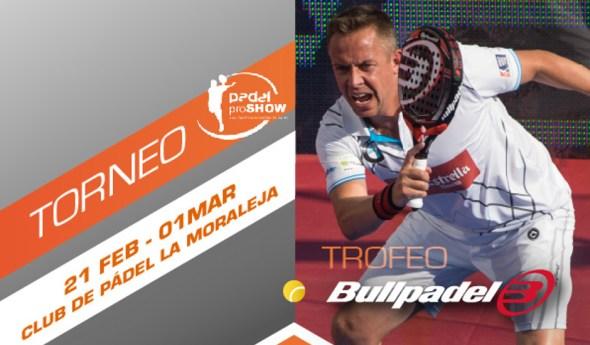 Torneo Padel Pro Show 2015