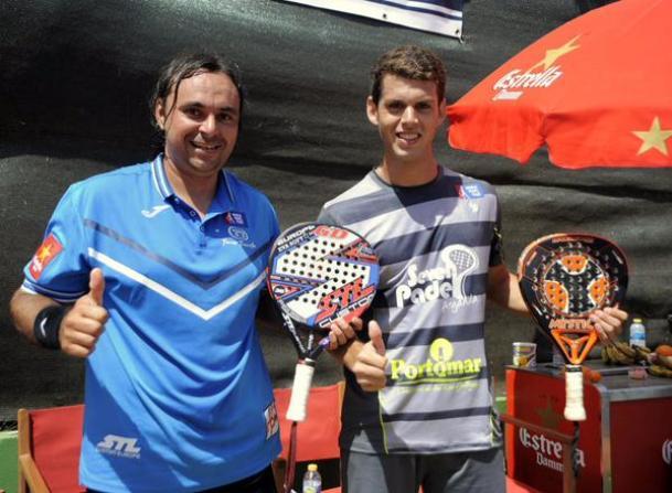 Ganadores Valencia Challenger 2015