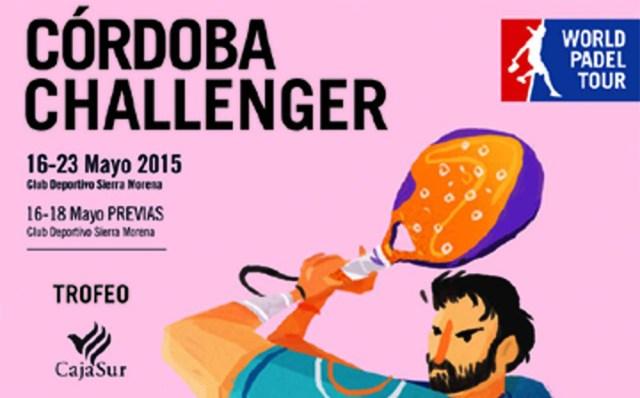 Cordoba Challenger 2015