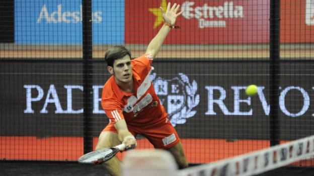 Javier Concepción sube en el ranking WPT