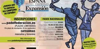 Campeonato de España de Empresas Expansión