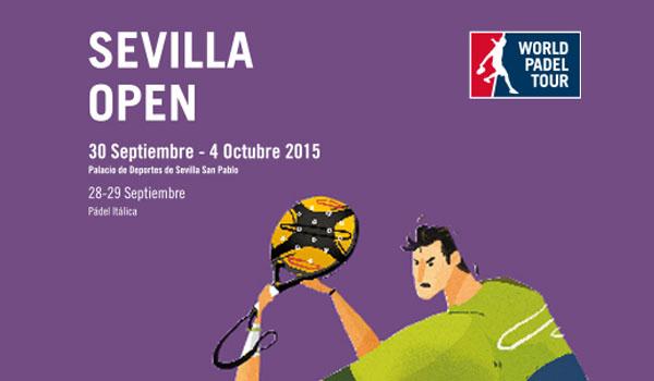 Sevilla Open 2015