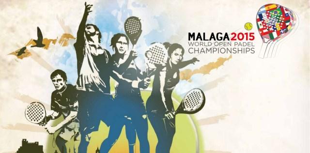 Mundial Open 2015 en Málaga
