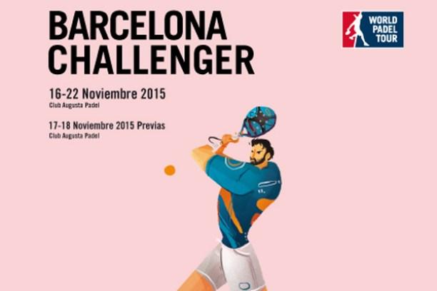Barcelona Challenger 2015