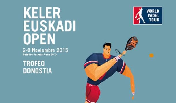 Keler Euskadi Open 2015