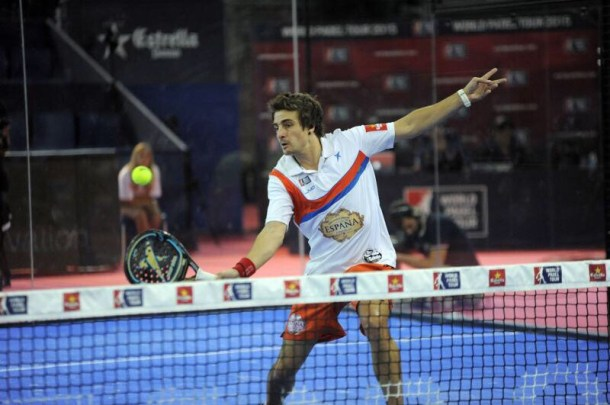 Fede Quiles balance 2015