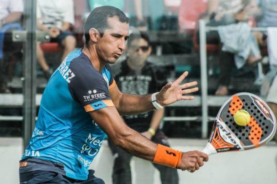 David Gutiérrez entrevista balance 2015
