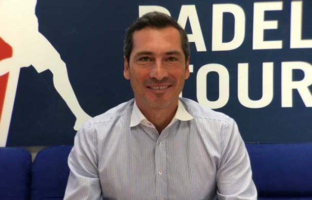 Ángel Rodriguez se incorpora al WPT