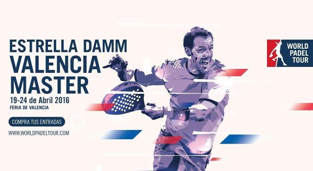 Estrella Damm Valencia Master 2016