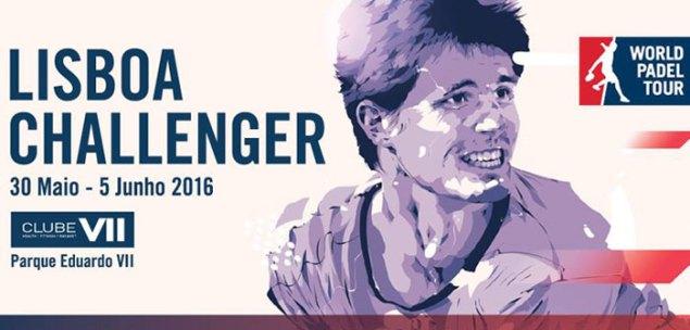 Lisboa Challenger 2016