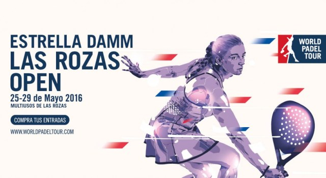 Estrella Damm Las Rozas Open 2016