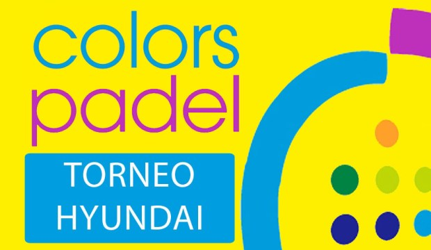 Nuevo torneo del club Colors Padel