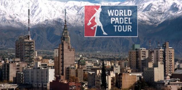 Mendoza, nueva sede del World Padel Tour