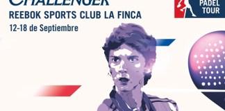 Arranca el Reebok Sports Club La Finca Challenger