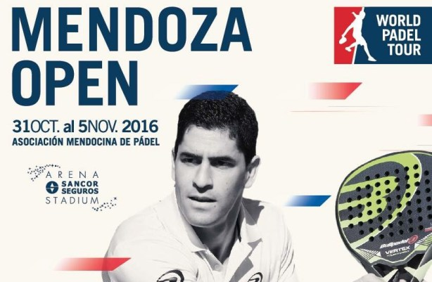 World Padel Tour se detiene en el Mendoza Open