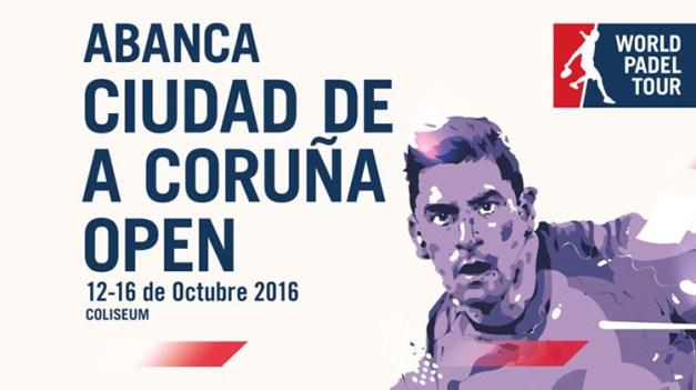 Abanca Ciudad de A Coruña Open