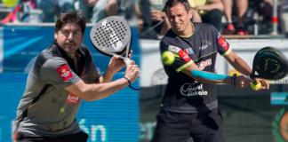Marcello Jardim y Cristian Gutiérrez, nueva pareja