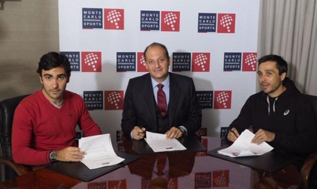 Nuevos fichajes para Monte Carlo International Sports