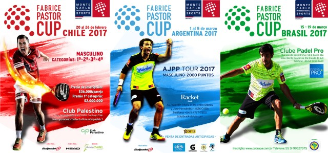 Fabrice Pastor Cup 2017