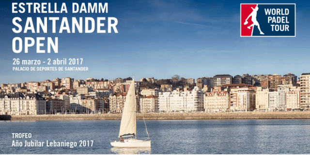 World Padel Tour 2017 Santander