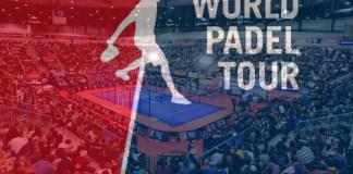 Nuevas sedes World Padel Tour 2017