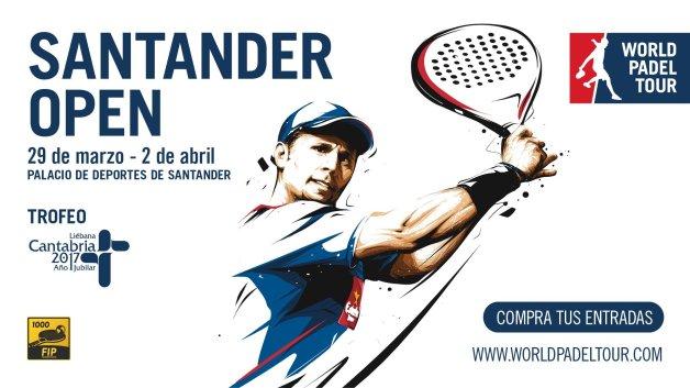 World Padel Tour Santander Open 2017