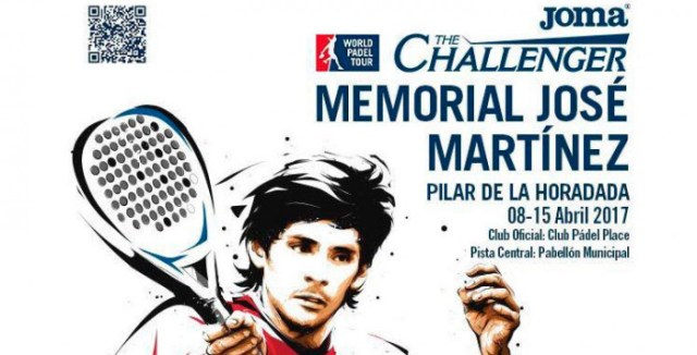 Challenger Memoria Jose Martinez 2017