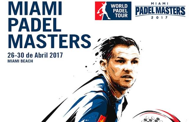 Miami Padel Masters 2017