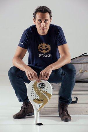 Fernando Poggi para Duruss