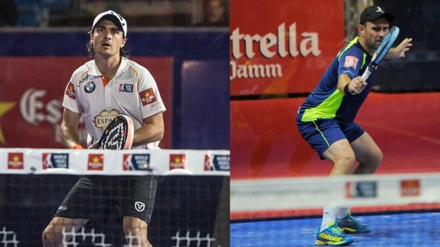 Fede Quiles y Jordi Muñoz, nueva pareja