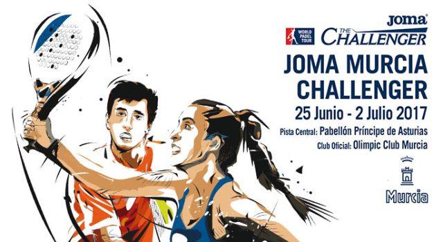 Joma Murcia Challenger 2017