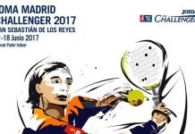Joma Madrid Challenger 2017