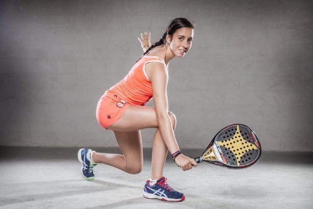 Marta Talaván entrevista 2017