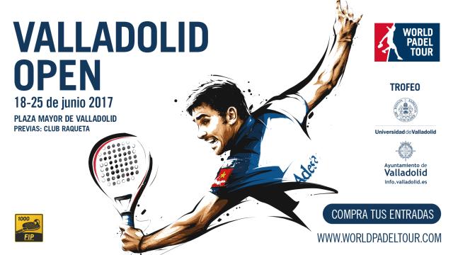 Valladolid Open 2017