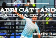 Academia de Pádel de Fabri Cattaneo